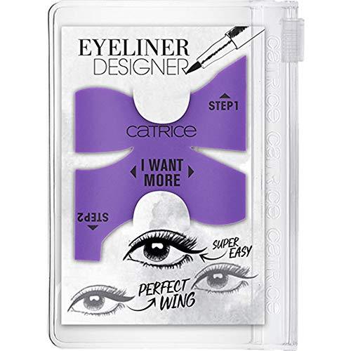 Catrice Eyeliner Designer 010 I'm Your WINGman - 3er Pack