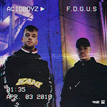 F.D.G.U.S. (Raptags 2018)