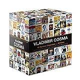 Songtexte von Vladimir Cosma - 40 bandes originales pour 40 films