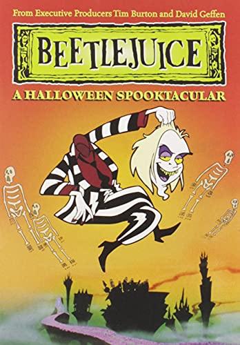 Beetlejuice: A Halloween Spooktacular [Edizione: Stati Uniti]