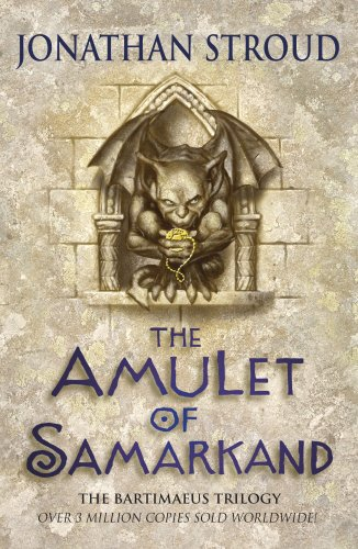 The Amulet Of Samarkand (The Bartimaeus Sequence)の詳細を見る