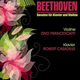 Sonate für Klavier und Violine No. 5 F- Dur 'Frühlings-Sonate': IV. Rondo. Allegro ma non troppo