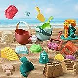 Niños Playa Juguetes Niños Verano Excavación Herramienta De Arena Con Pala Juego De Agua Juegos Al Aire Libre Juguetes Set Sandbox Color Aleatorio