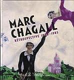 Marc Chagall - Rétrospective 1908-1985