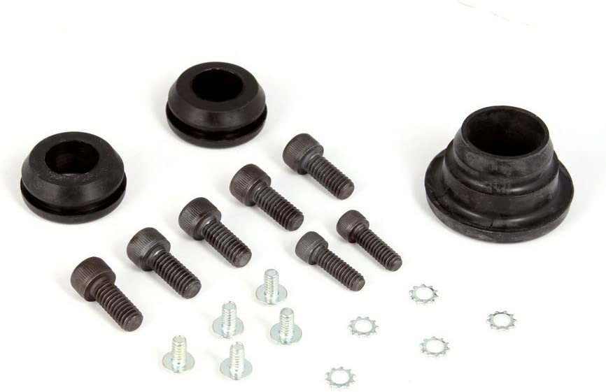 Omix-ADA 17402.06 Valve New life Cover Shipping included Hardware Kit