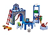 Outletdelocio. Playmobil 6556. Habitacion Infantil con Juguetes