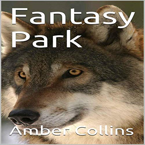 Fantasy Park Audiobook By Amber Collins cover art