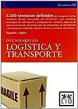 Diccionario Lid de logística y transporte (Diccionarios LID)