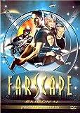 Farscape - Saison 4 - vol. 2 [Francia] [DVD]