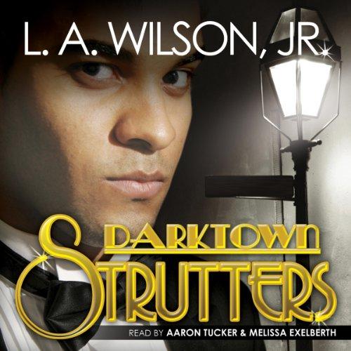 Darktown Strutters cover art