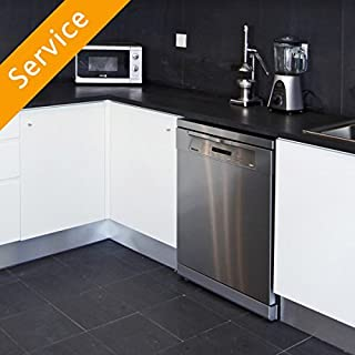 dishwasher installation service