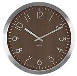 Karlsson KA5609DW Relojes de Pared Modernos