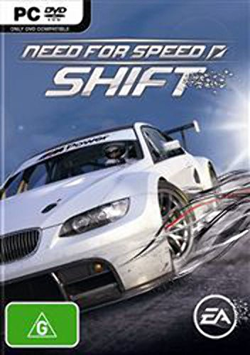 Electronic Arts Need For Speed SHIFT Classic, PC - Juego (PC, PC, Racing, E (para todos))