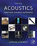Acoustics: Sound Fields, Transducers and Vibration...