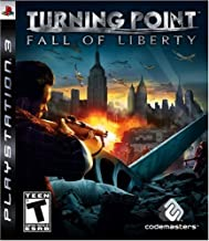 Best turning point fall of liberty Reviews