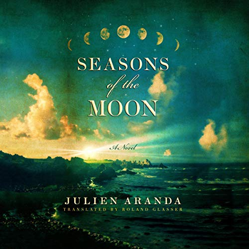 Seasons of the Moon Titelbild