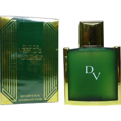 Houbigant Agathe Duc Vervins 120 ml - 4,0 oz Colonia De imitación en espray