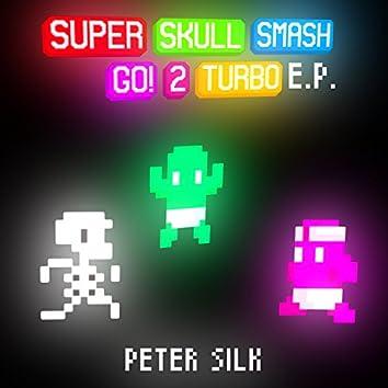 Super Skull Smash GO! 2 Turbo OST