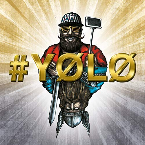 #YØLØ