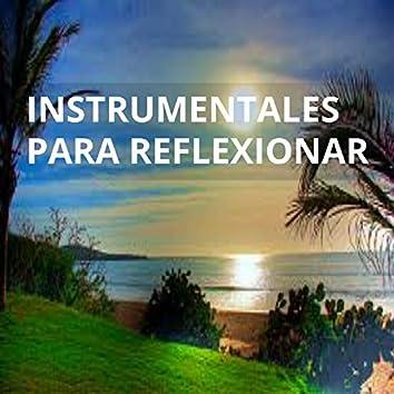Instrumentales Para Reflexionar