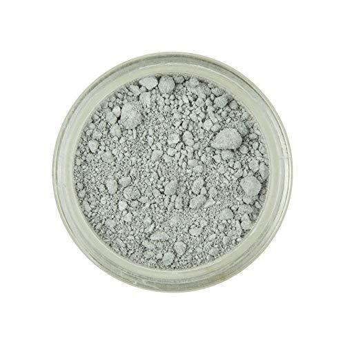 Rainbow Dust Plain & Simple Grey - Shadow Grey 3 g, Puderfarbe