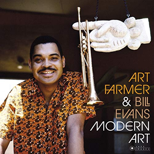 Modern Art [Vinyl LP]