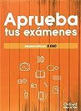 Aprueba tus exámenes Matemáticas 2.º ESO. Cuaderno del alumno