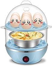 Voortreffelijk Multifunctionele Dubbele Lagen Elektrische Smart Egg Boiler Cooker Huishoudelijke Keuken Koken Tool Gebruik...