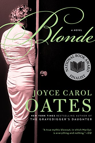 Blonde: A Novel (English Edition)