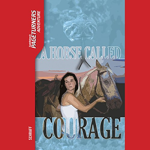 A Horse Called Courage cover art