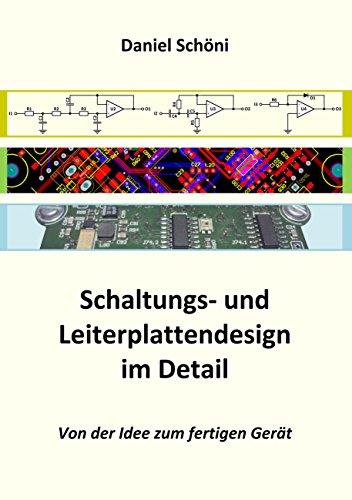 Schaltungs- und Leiterplattendesign im Detail: Von der Idee zum fertigen Gerät