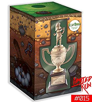 Golf Story Collector  s Edition NSW