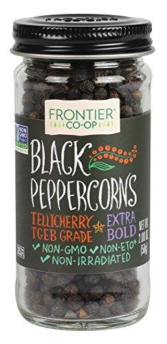 Frontier Peppercorns
