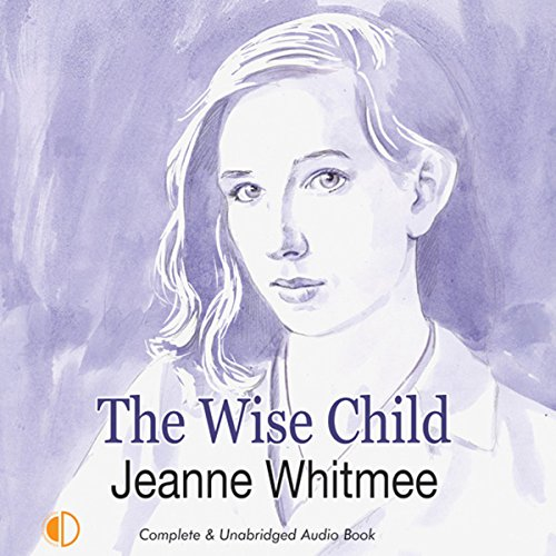 The Wise Child audiobook cover art
