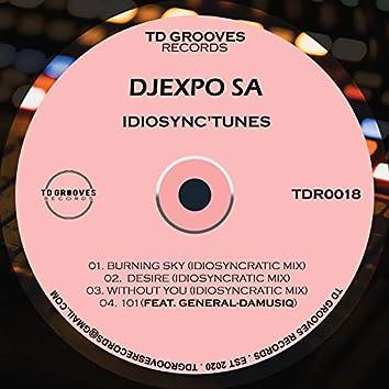 Idiosync'Tunes