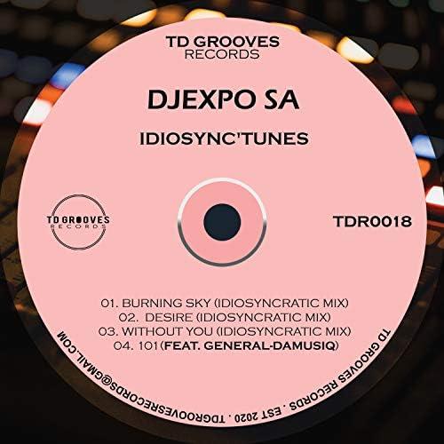 Djexpo SA & General-DaMusiq