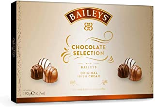 Baileys Original Irish Cream Mini Truffles - Arrugas (180 g)