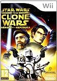 SW Clone Wars Heroes Republica Wii