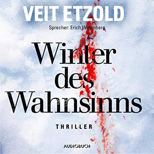 Winter des Wahnsinns cover art