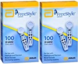 Freestyle Sterile Lancets 28 Gauge - 200 ct