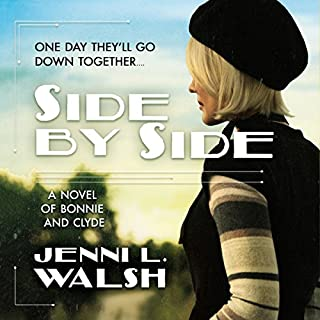 Side by Side audiobook cover art
