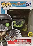 Pop. Marvel: Spider-Man Home coming GITD Vulture...
