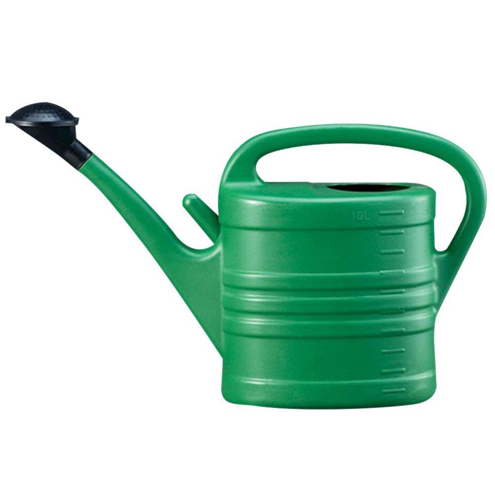Fanville Regadera de plástico, 5 L, para jardín, Essential – Regadera para Interior y Exterior: Amazon.es: Hogar
