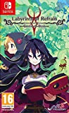 Labyrinth Of Refrain: Coven Of Dusk - Nintendo Switch [Edizione: Spagna]