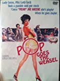 Pop Goes the Weasel (Lady Cocoa)