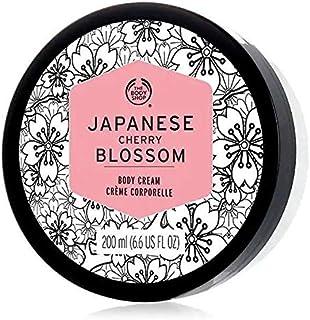 The Body Shop Japanese Cherry Blossom Body Cream 200 ml