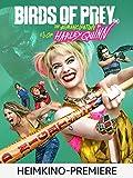 Birds of Prey: The Emancipation of Harley Quinn [dt./OV]
