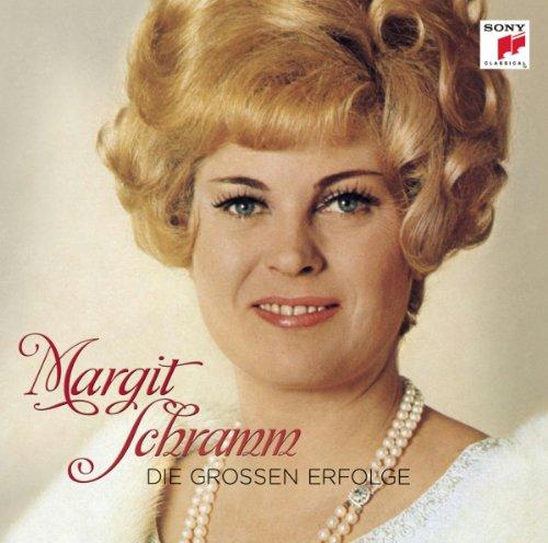 Margit Schramm - Ihre großen Erfolge
