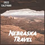 Nebraska Travel Calendar 2022: 2021-2022 Nebraska Weekly & Monthly Planner   2-Year Pocket Calendar   19 Months   Organizer   Agenda   Appointment   For Nebraska Lovers