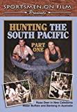 Hunting the South Pacific: One (Australia)